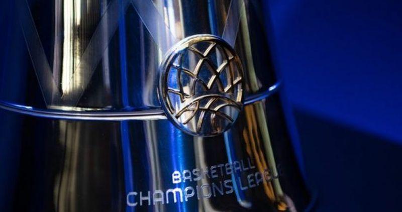 У Лізі чемпіонів затвердили протоколи переносу матчів