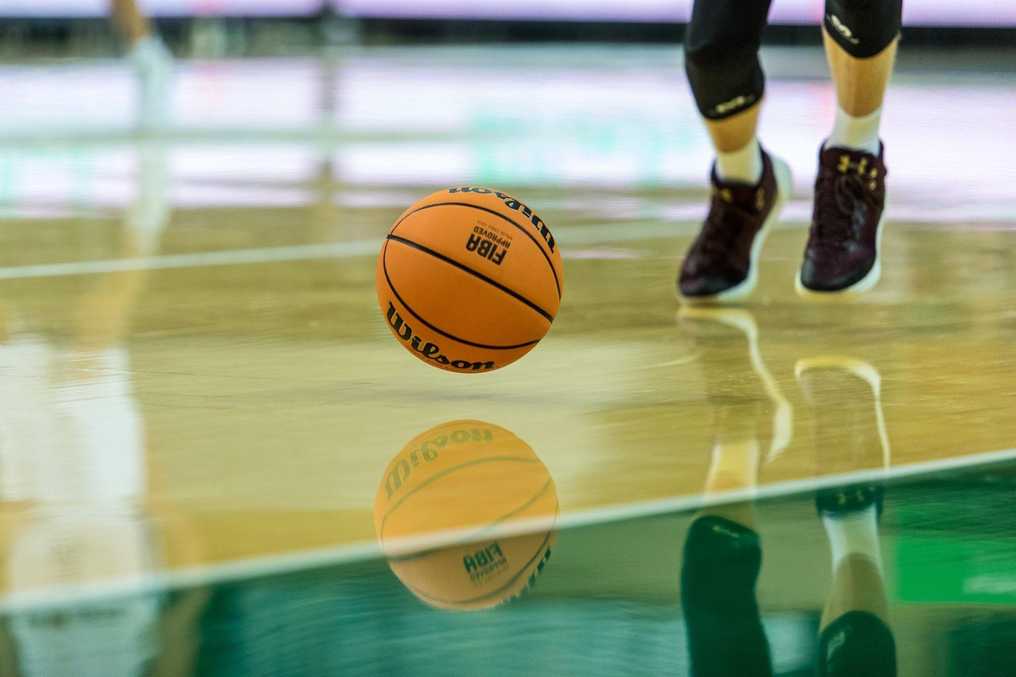 Баскетбольні матчі в Україні проводитимуть без глядачів