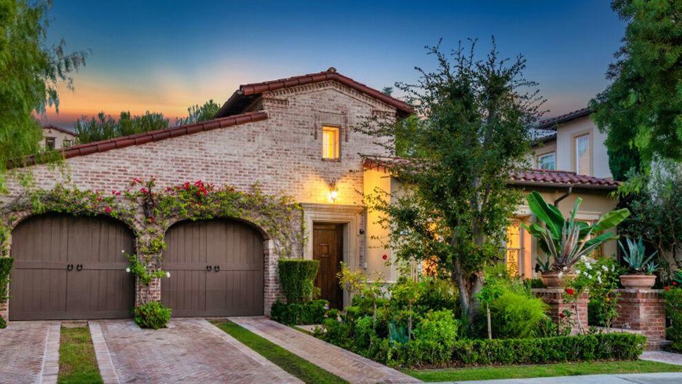 Вдова Кобі Браянта продала розкішний будинок у Каліфорнії: фотогалерея