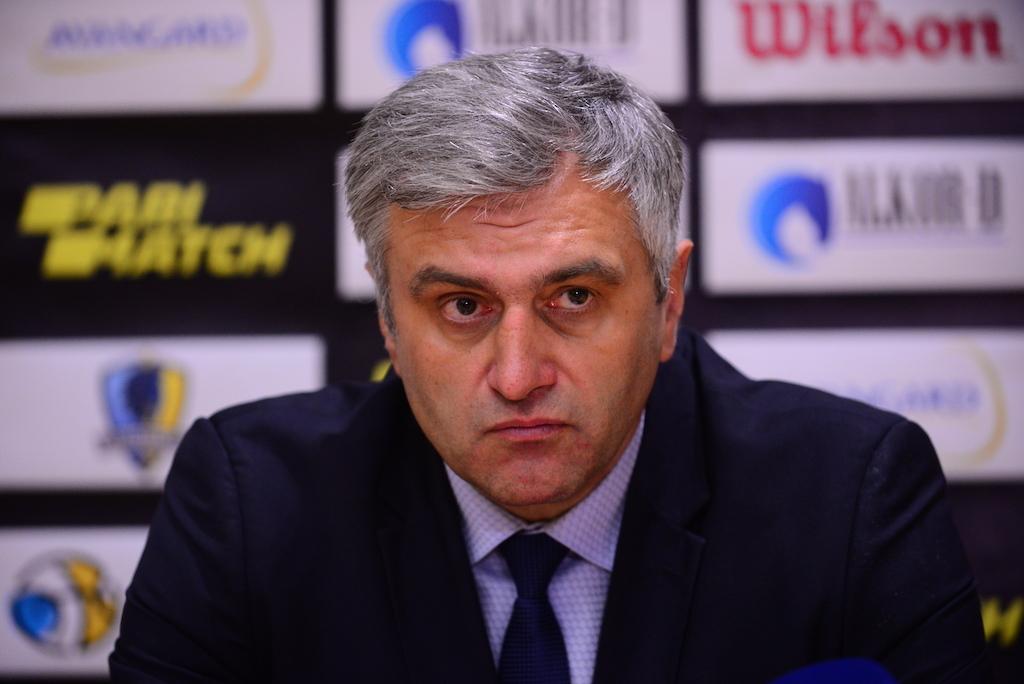Будівельник вдома програв Миколаєву: відео коментарів після гри