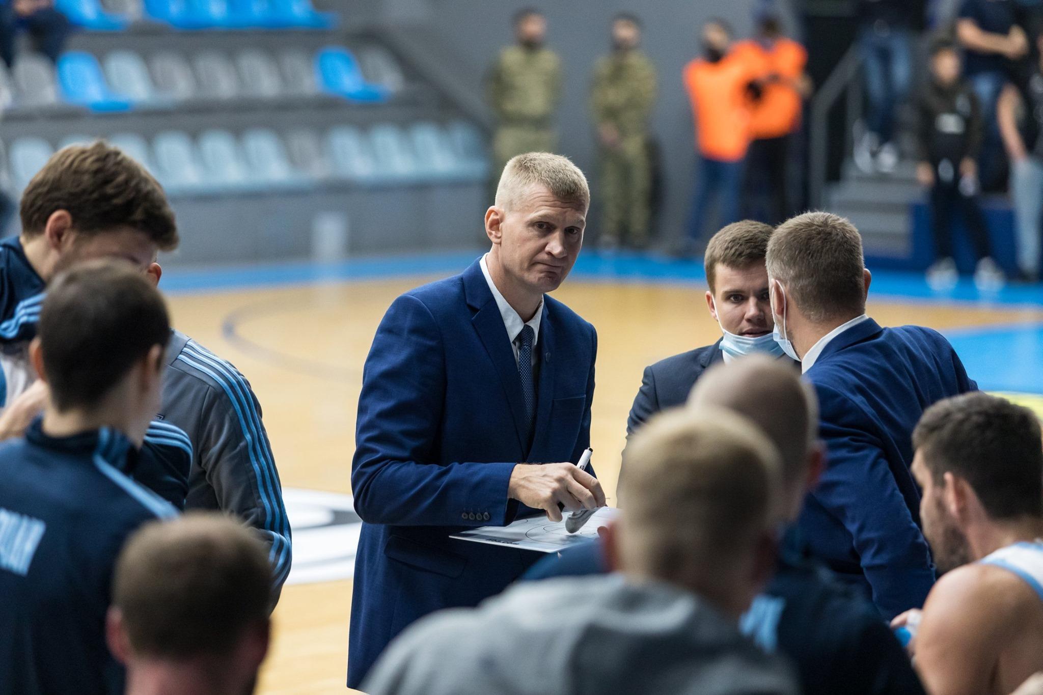 Денис Журавльов: Слава Бобров змінив гру Дніпра