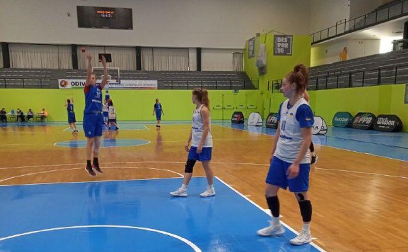 Як збірна України готувалася до матчів євровідбору: відеосюжет мінмолодьспорту