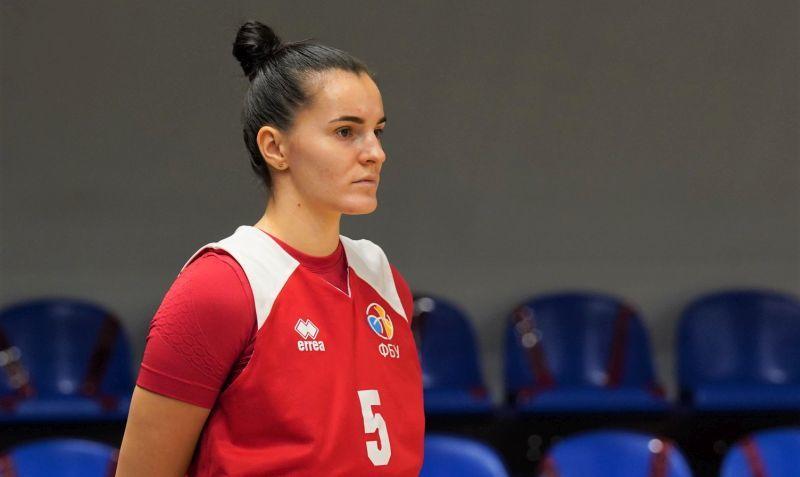 Вікторія Кондусь: роблю все для найскорішого повернення на майданчик