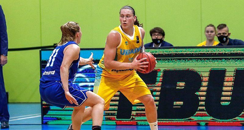 Збірна України перемогла Фінляндію в карантинному матчі євровідбору