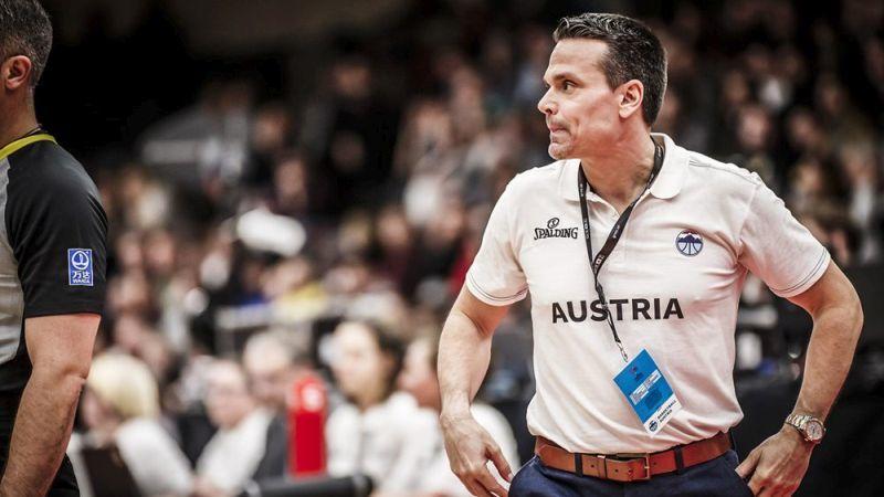 Збірна Австрії викликала 19 гравців на матч проти України