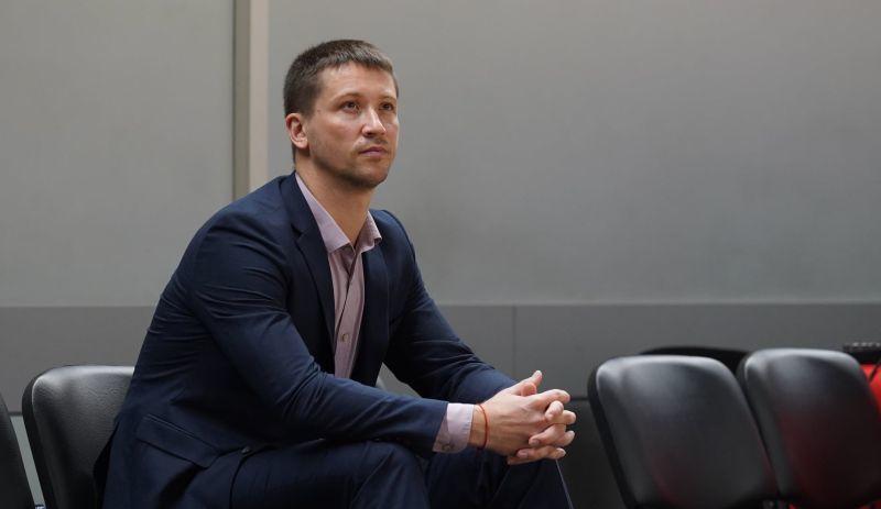 Дмитро Забірченко: наразі Тернопіль не має здорових гравців на заявку