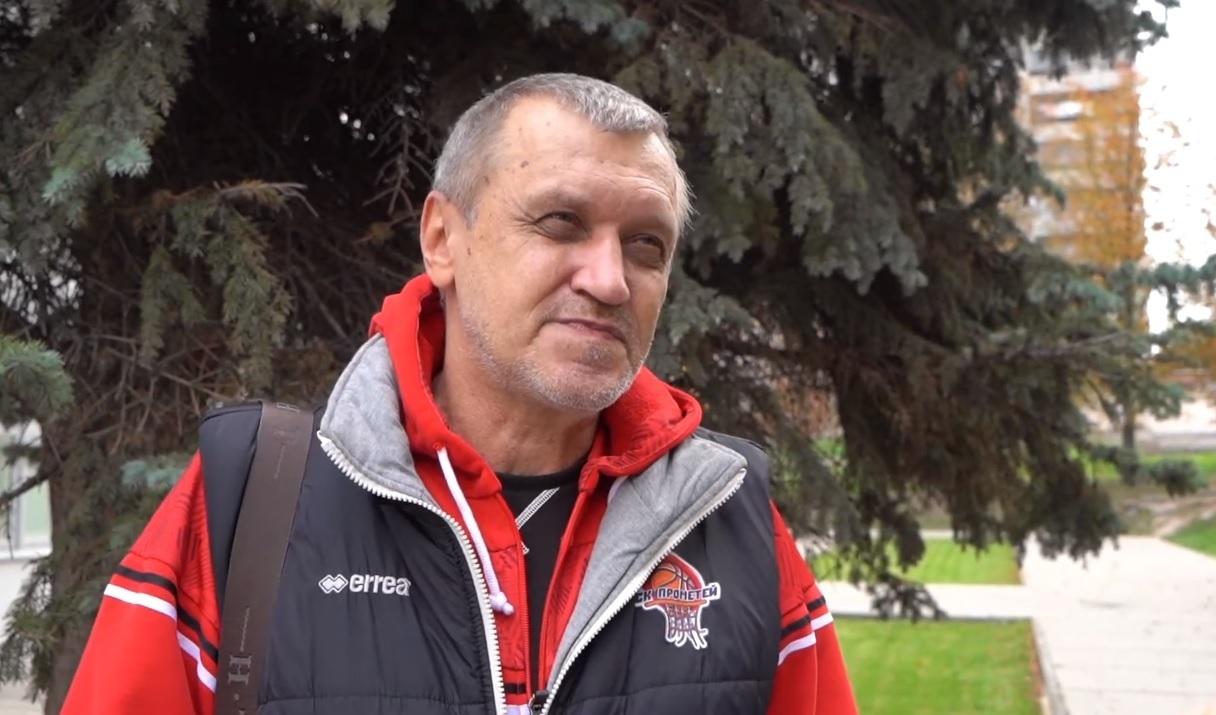 Кирило Большаков: з Чайкою будуть не ігри, а битви