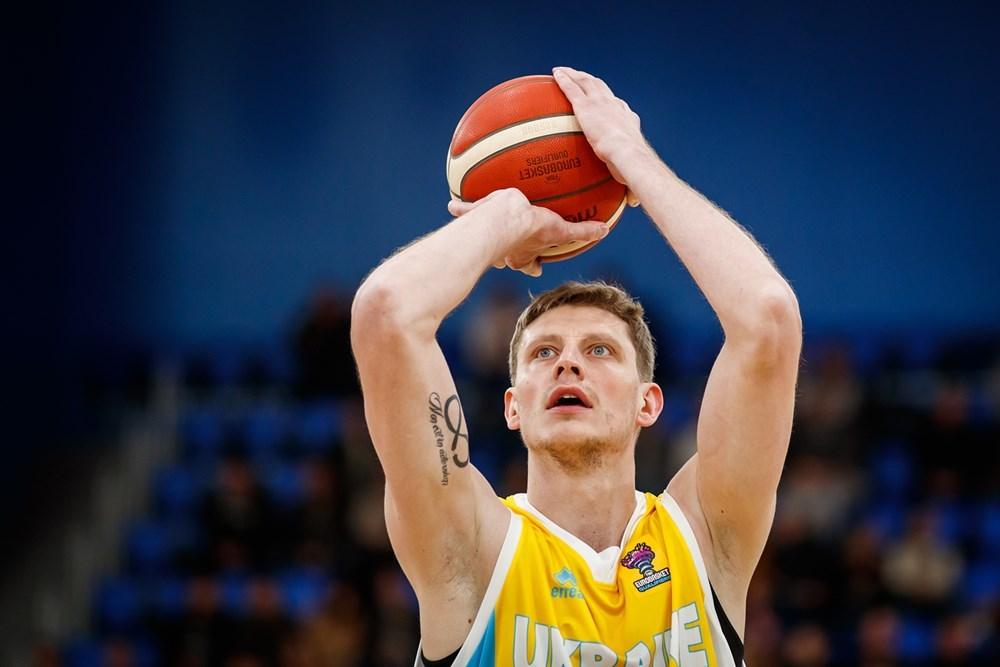 Артем Пустовий не допоможе збірній України в матчах против Словенії та Австрії
