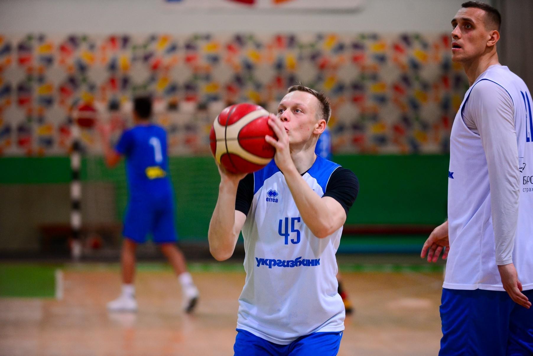 Віталій Зотов: словенці — чемпіони, але в кваліфікації грають інші люди