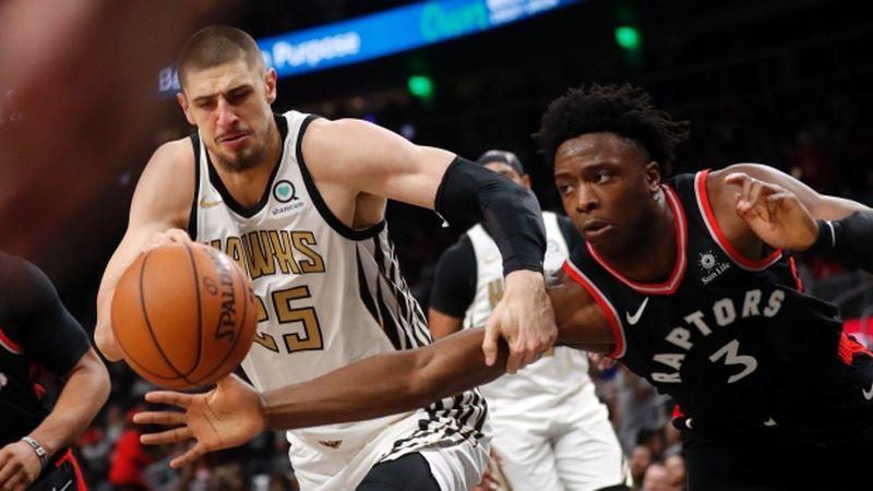 Олексій Лень змінить клуб в НБА