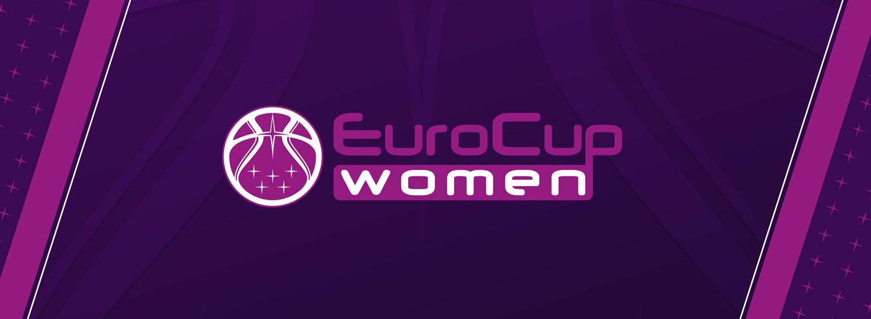 ФІБА змінила формат жіночого Єврокубка