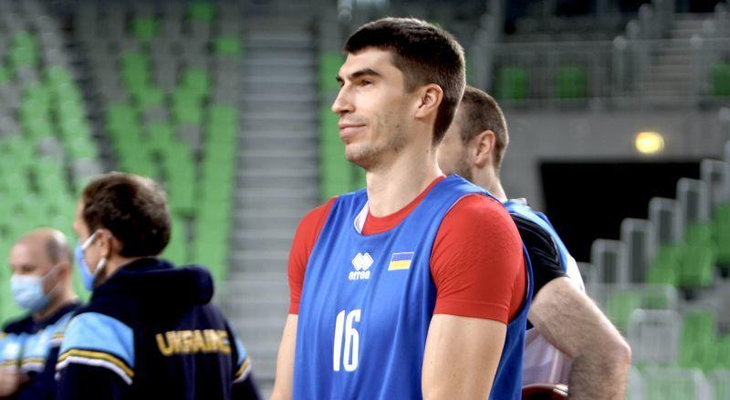 Олександр Липовий: Євробаскет-2013 в Словенії — один з історичних моментів для збірної України