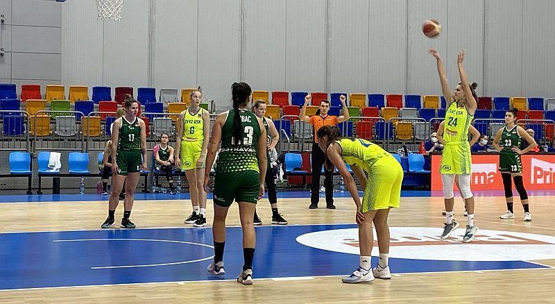 Українки за кордоном: сьомий матч Ковтун, перша поразка Яцковець