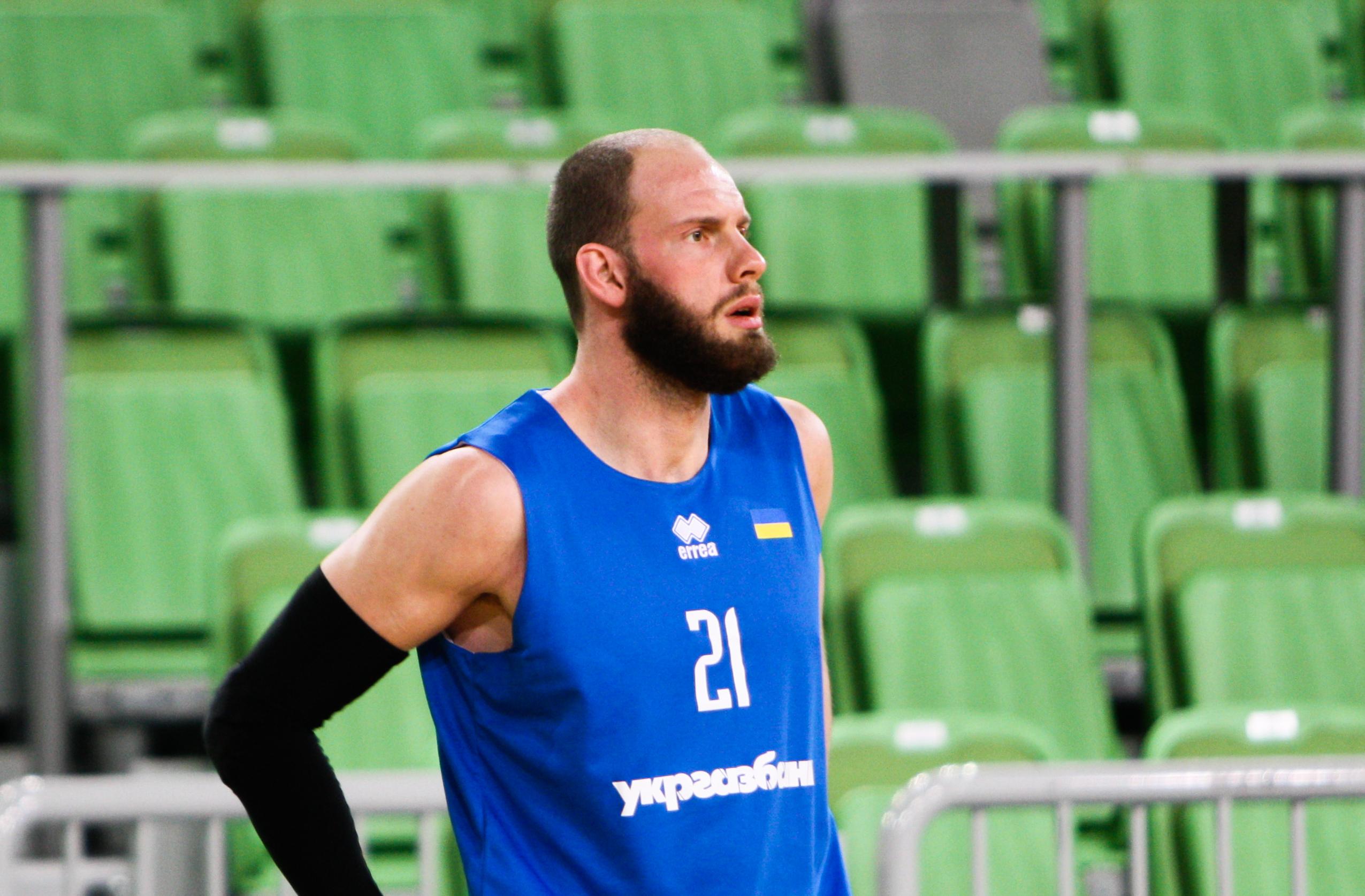 Станіслав Тимофеєнко: до матчу зі Словенією підходимо в хорошому настрої