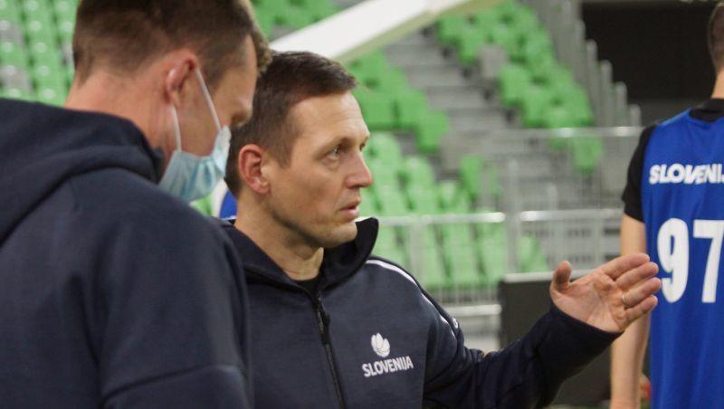 Александер Секулич: до наступного матчу збірна України найголовніший суперник для Словенії
