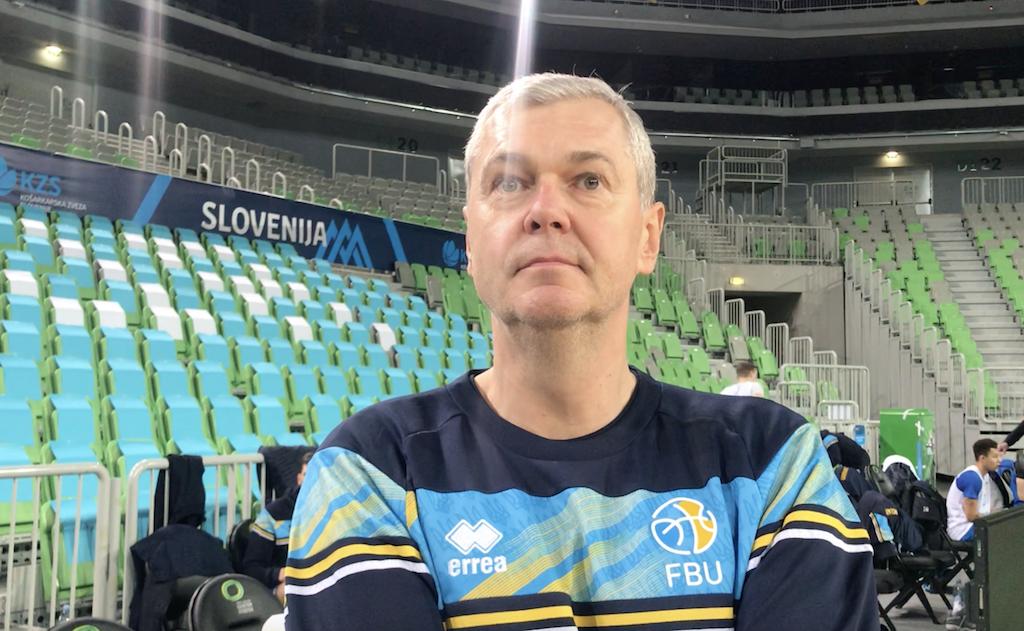 Айнарс Багатскіс: не важливо, в якому складі — Словенія небезпечна команда