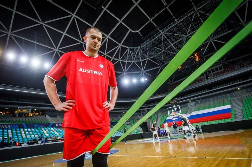 Рашид Махалбашич: у збірної України багато досвідчених та відомих гравців