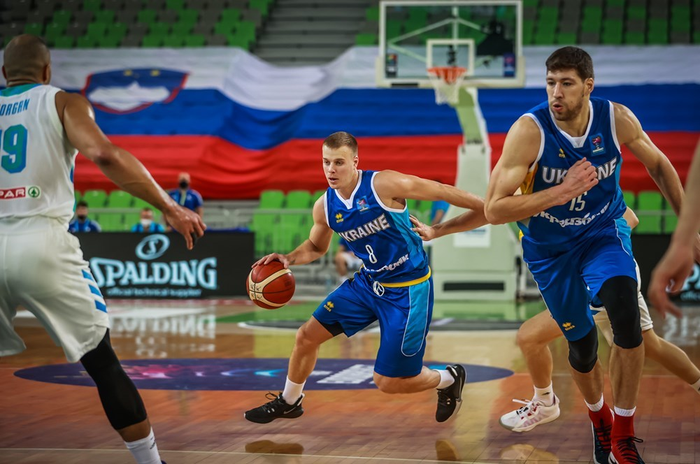 Україна – Австрія: онлайн відеотрансляція відбору чемпіонату Європи