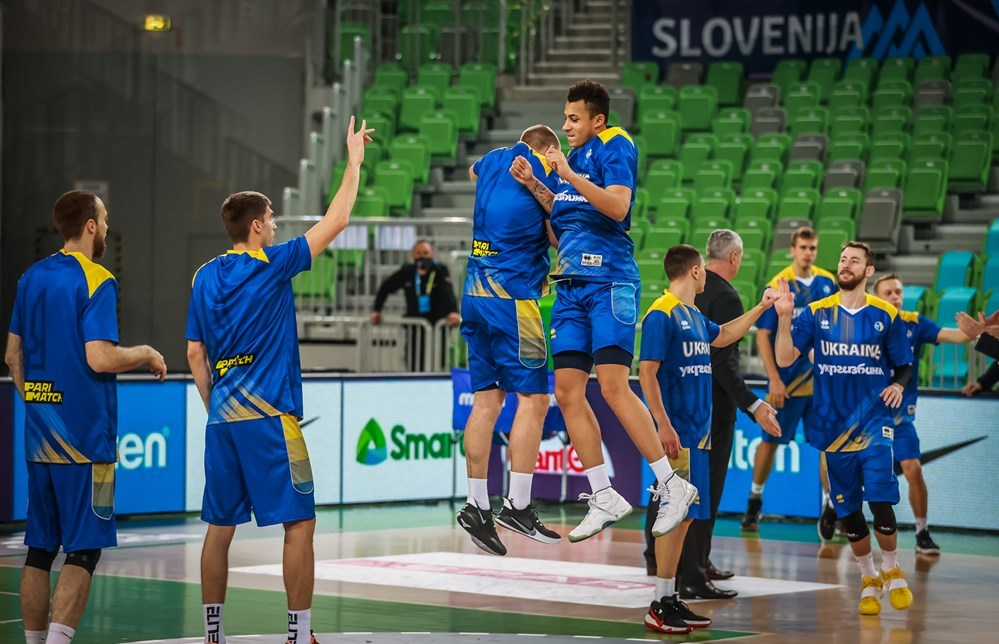 Збірна України у відборі на чемпіонат Європи-2022: статистичні підсумки після 4 матчів