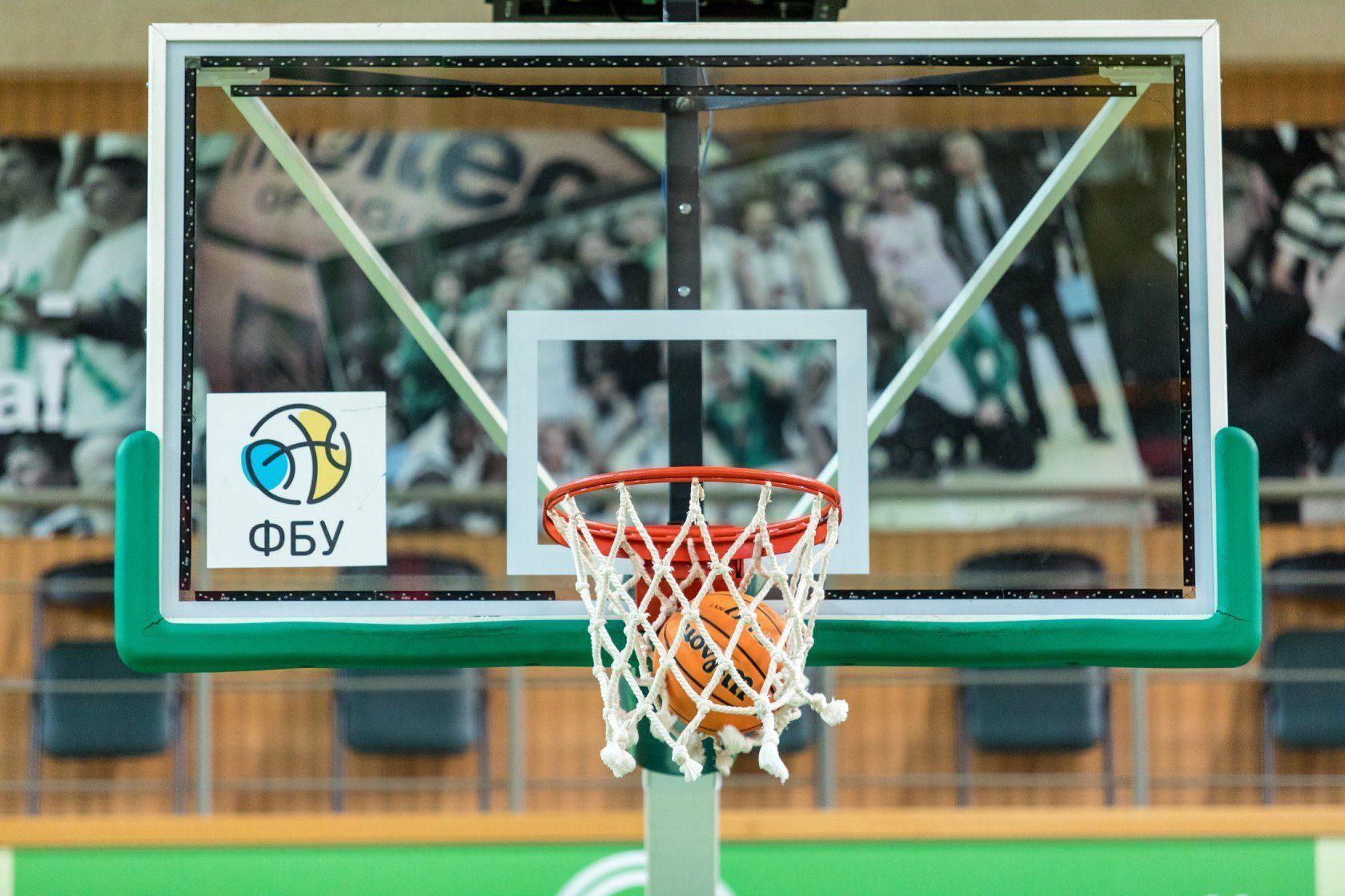 ВЮБЛ: у Дніпрі завершилися матчі першого туру серед дівчат 2007 р.н.