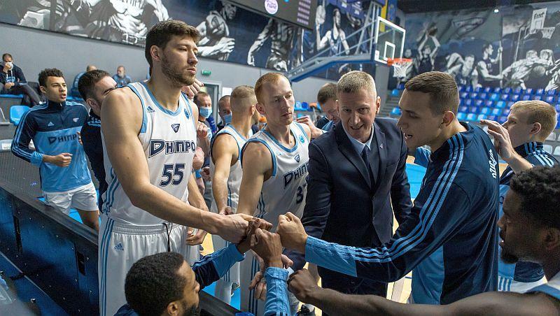 Дніпро вийшов у 1/4 фіналу Кубка України