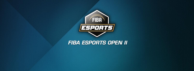 Збірна України зіграє в другому сезоні FIBA Esports Open
