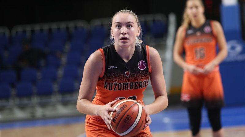 ФІБА назвала форварда збірної України серед головних зірок старту Єврокубка