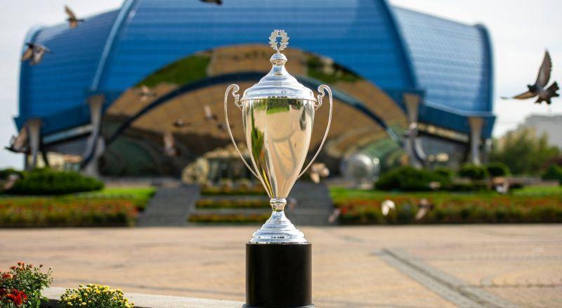Визначилися всі учасники Фіналу восьми Кубка України
