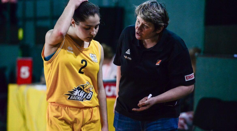 Олена Федченко: основні цілі команди, звичайно, полягають у досягненні призових місць