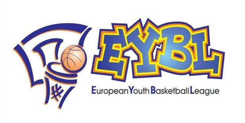 Юнацька євроліга: попередній розклад змагань серед команд юнаків