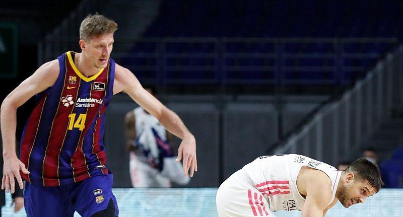 Барселона перемогла Реал з допомогою гравця збірної України