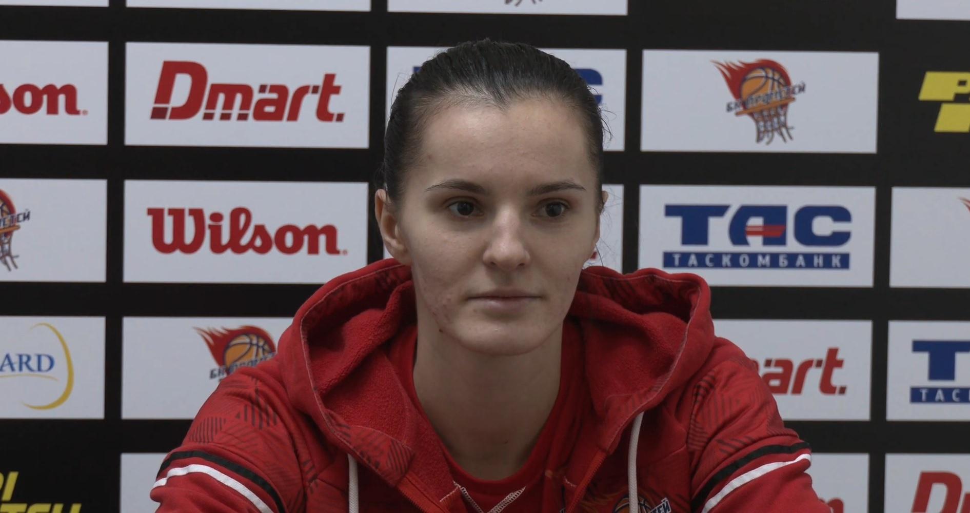 Жіночі Прометей та Київ-Баскет вдало провели перші матчі в цьому році, Динамо виграло у вінничанок: відео коментарів