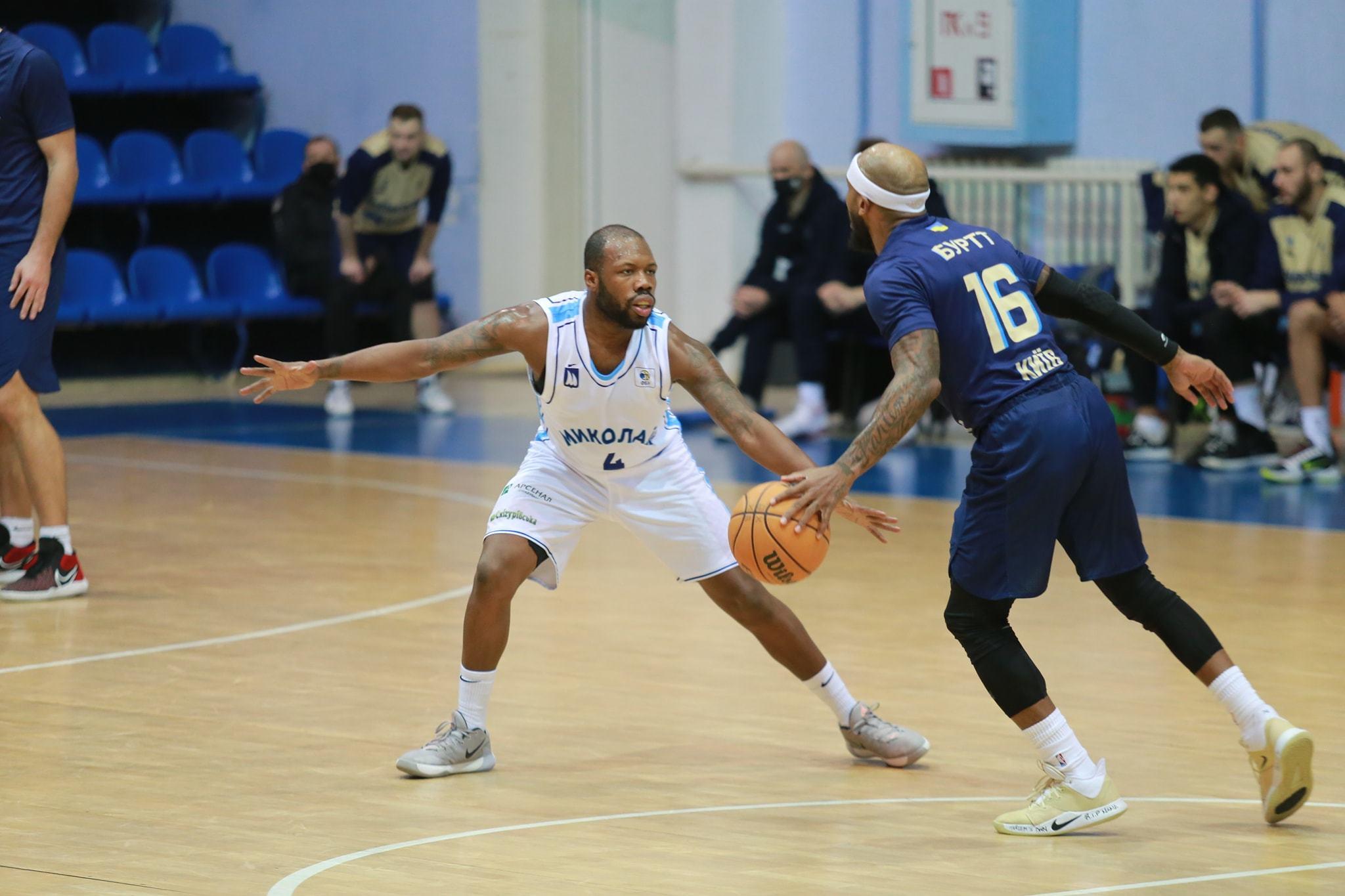 Будівельник зрівняв рахунок у сезонній серії з Миколаєвом: топ-моменти гри