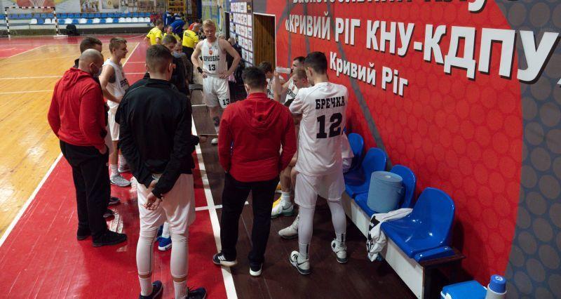 Вища ліга: Кривбас зміцнив лідерство на початку року