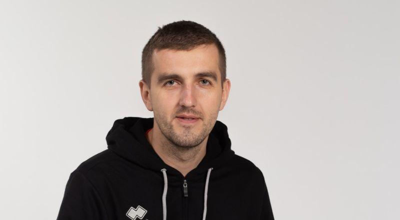 Ярослав Ковальов: майже всі гравці СумДУ вже мають антитіла до коронавірусу