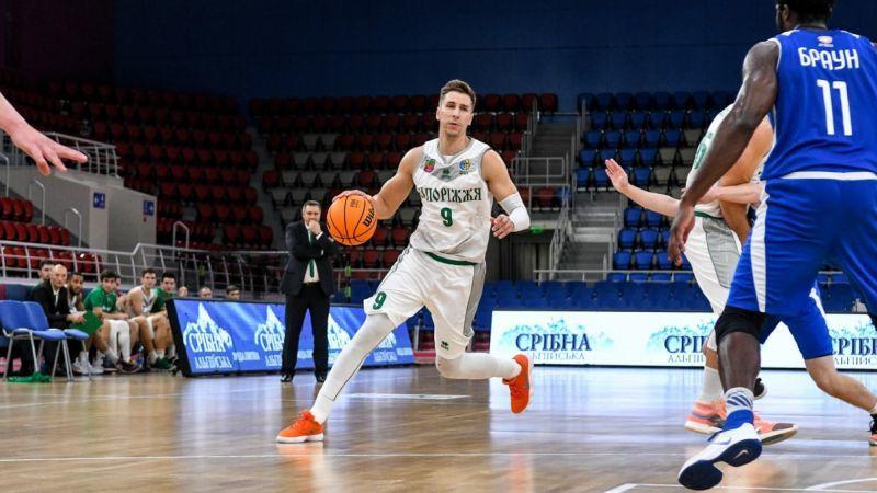 Олександр Сизов: у 10 років хотів закінчувати з баскетболом