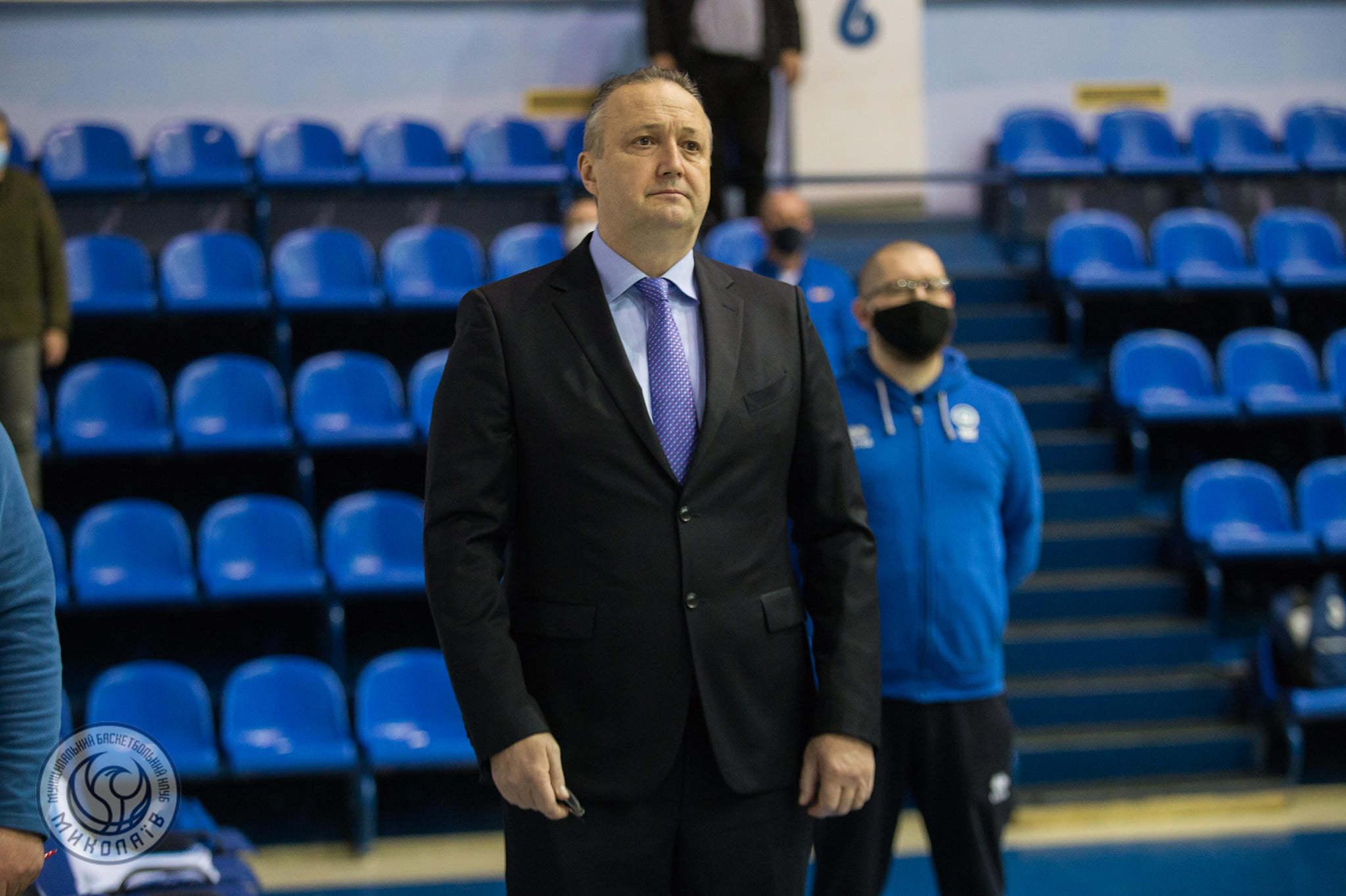 Миколаїв виграв домашній матч з Одесою: відео коментарів після гри