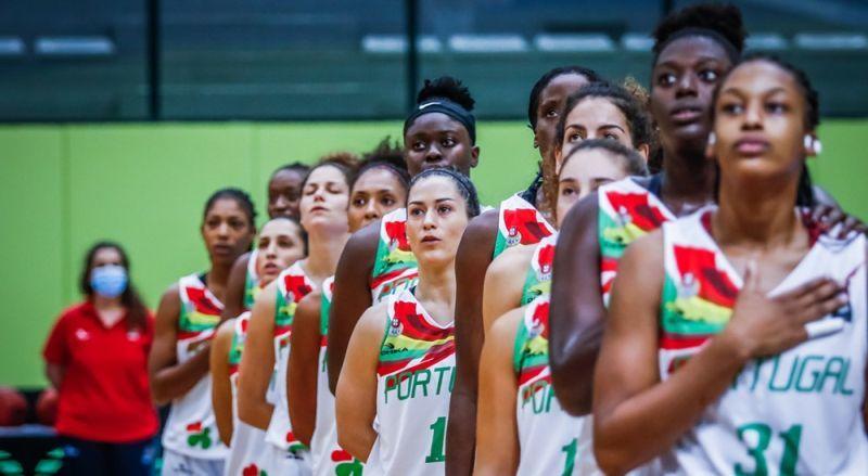 Збірна Португалії назвала склад на заключні матчі відбору ЄвроБаскета-2021