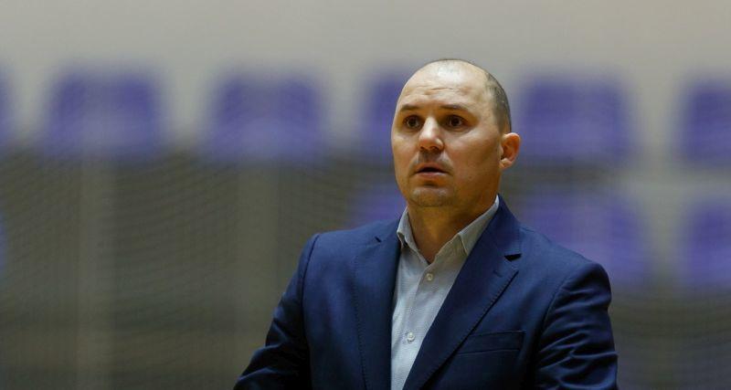 Віталій Степановський: дуже важко спостерігати за грою своєї команди поза майданчиком