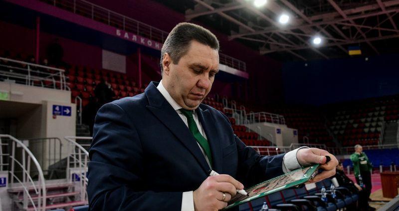 Валерій Плеханов: команда Запоріжжя отримала додаткові сили після перемоги над Дніпром