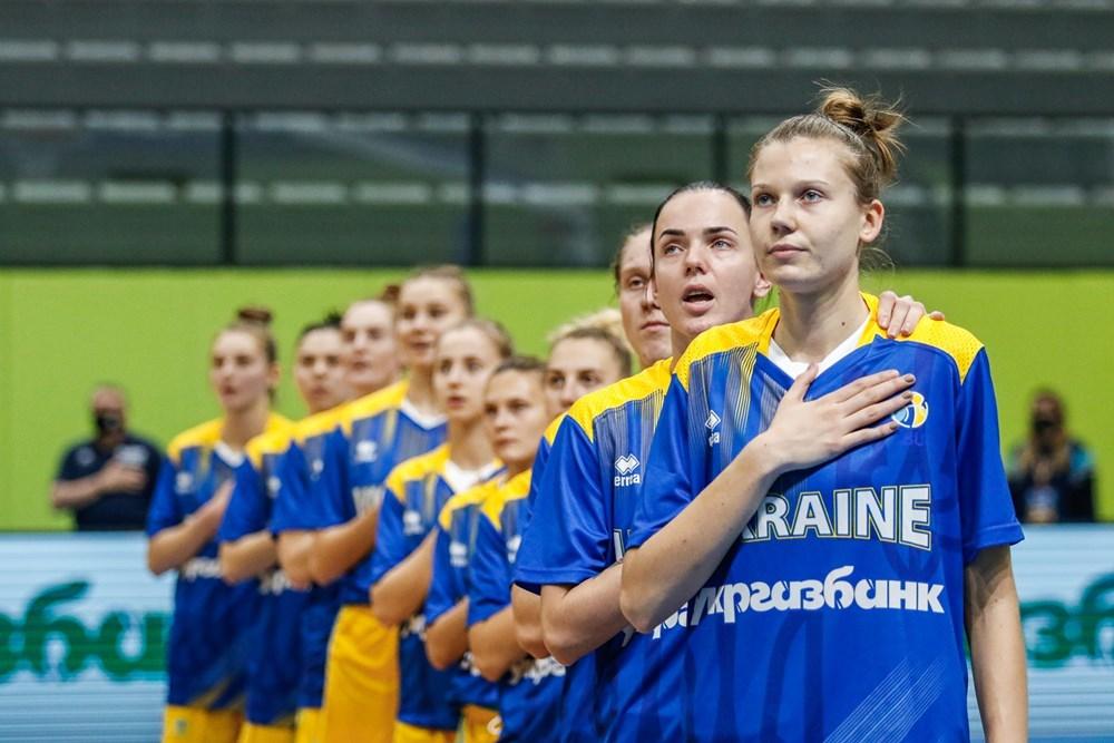 Жіноча збірна України готується до вирішальних матчів відбору на Євробаскет-2021: визначився склад команди