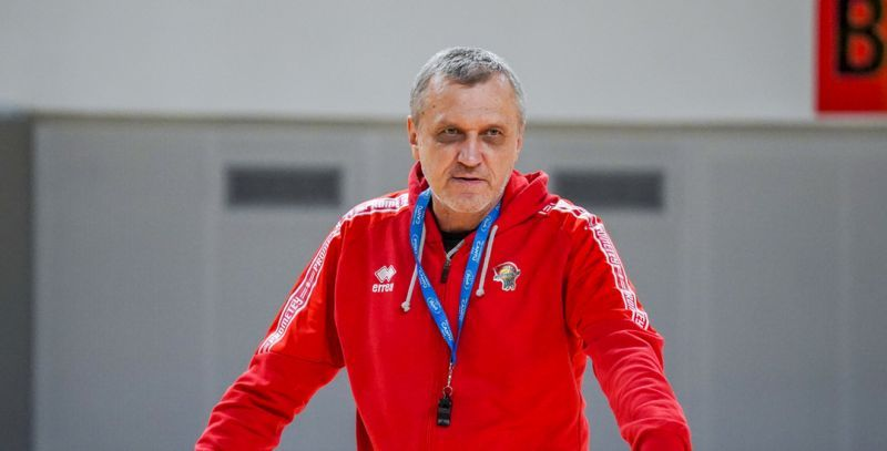 Кирило Большаков: баскетболісти відчувають наслідки коронавірусу за місяці після хвороби