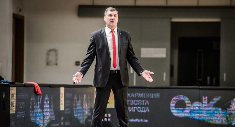 Віталій Черній: головні козирі Монса – грамотний захист та швидка атака