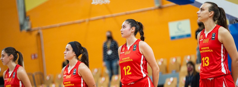 Північну Македонію дискваліфікували з відбору чемпіонату Європи