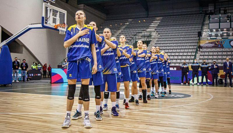 Як збірна України громила Португалію: фотогалерея