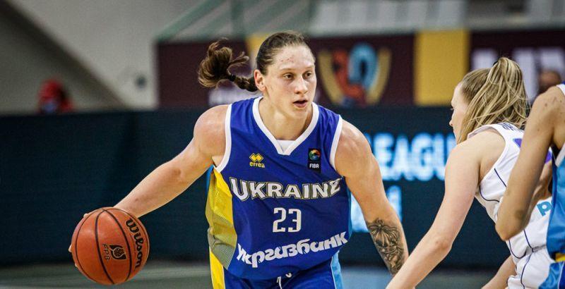 Капітан збірної України – лідер результативності відбору чемпіонату Європи