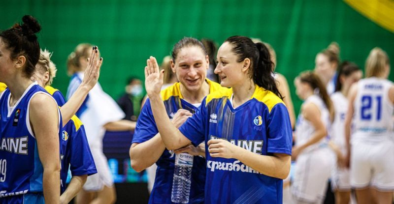 Заключна перемога збірної України в відборі чемпіонату Європи: фотогалерея