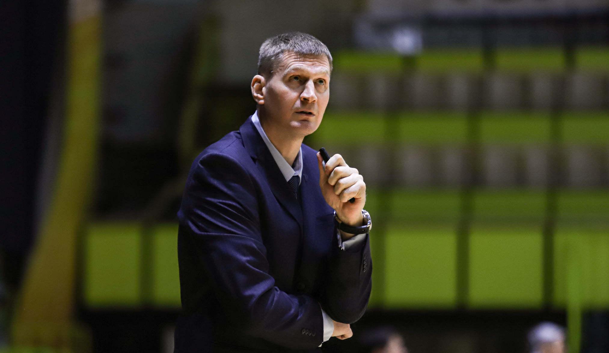 Київ-Баскет здолав Дніпро у центральному матчі: коментарі після гри
