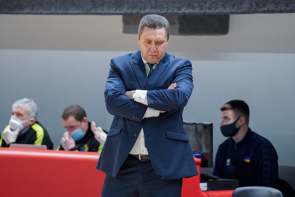БК Запоріжжя впевнено переміг Миколаїв: відео коментарів після гри
