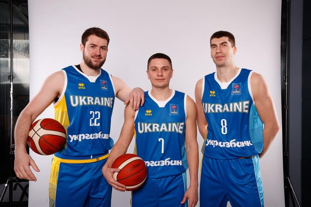 Як проходила фотосесія збірної України перед домашніми матчами: фото та відео